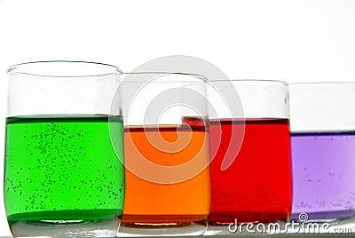 Chemical fluids