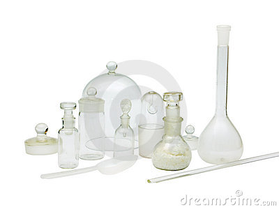 Chemical ware