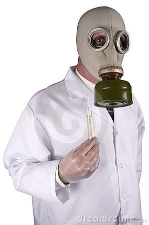 Chemical Warfare, Bio Terrorism, Toxic Chemicals