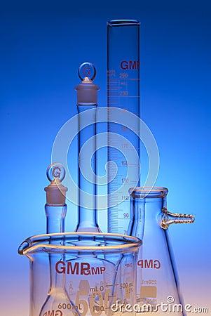 Chemische Glaswaren