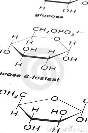 Free Chemistry Formulas Royalty Free Stock Images - 5152289
