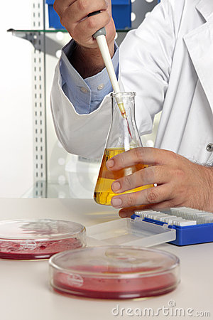 Chemistry research and analysis