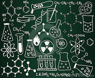 Chemistry school board