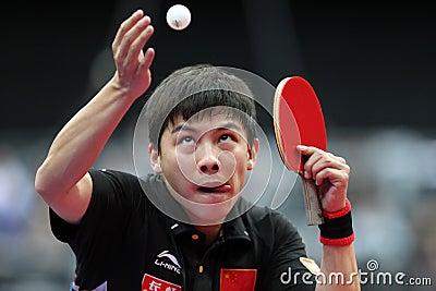 Chen Qi Editorial Image