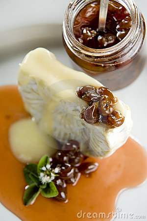 Chenin blanc grape jam