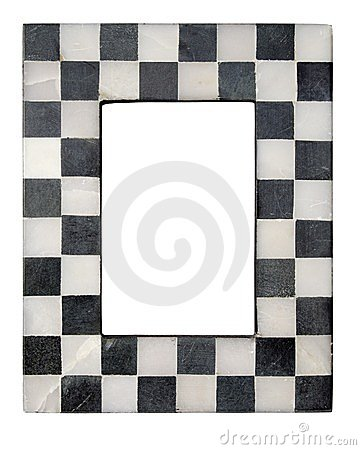 Chequer Frame