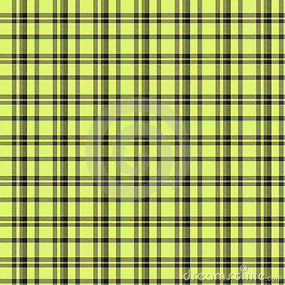 Chequered cloth