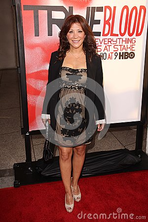 Cheri Oteri at the HBO Editorial Photography