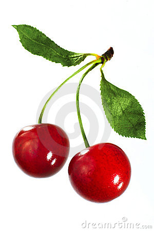 Free Cherry Stock Photography - 13275132