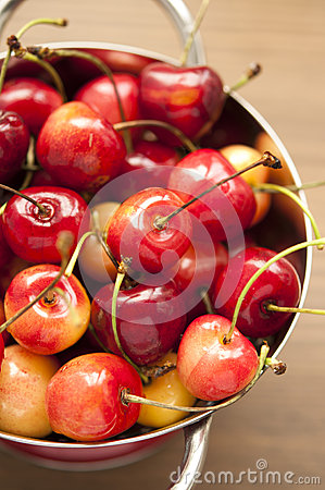Free Cherry Royalty Free Stock Image - 26952056