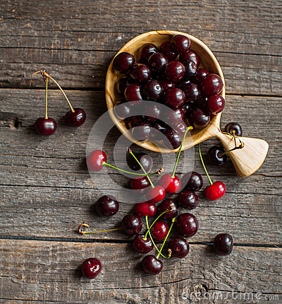 Free Cherry Stock Photo - 56895610