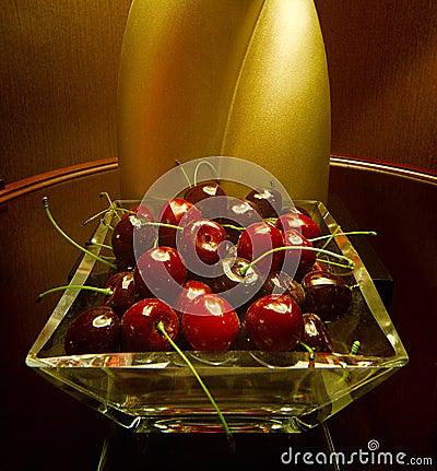 Cherry/Cherries