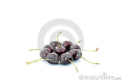 Cherry circle