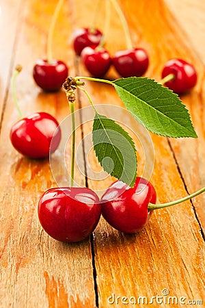 Cherry group