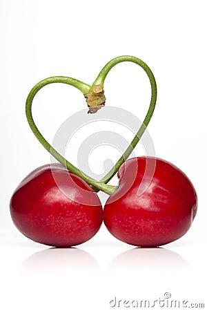 Cherry love