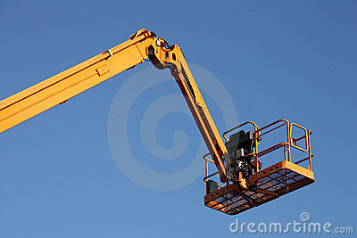 Cherry Picker.