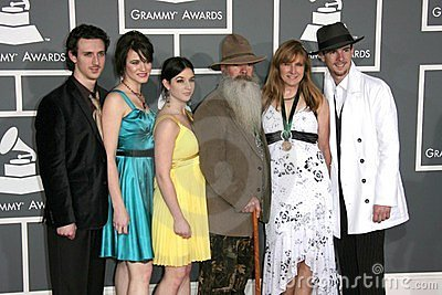 Cherryholmes at the 51st Annual GRAMMY Awards. Staples Center, Los Angeles, CA. 02-08-09 Editorial Photography