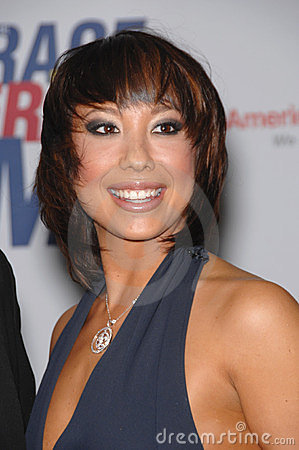 Cheryl Burke Editorial Stock Image