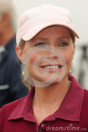 Cheryl Ladd Editorial Image