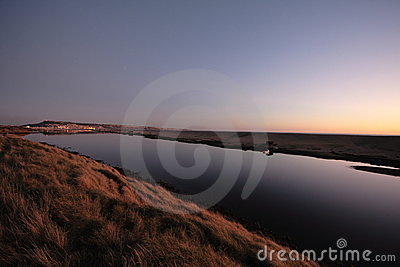 Chesil beach uk Dorset and portland