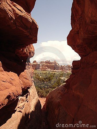 Chesler Park - Canyonlands