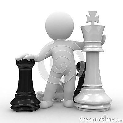 Free Chess Stock Photo - 11595890