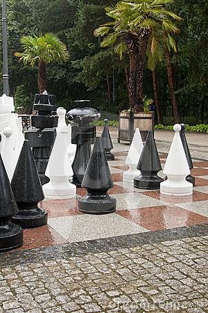 Free Chess Stock Photography - 15895822