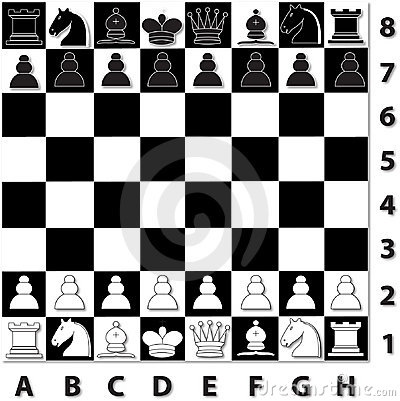Free Chess Royalty Free Stock Photography - 16120197