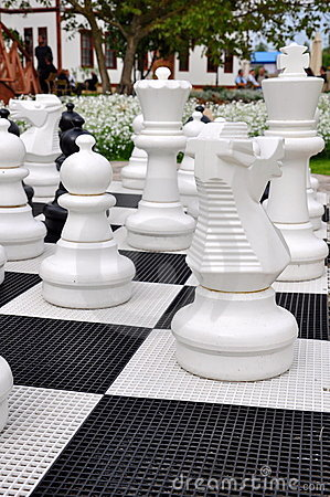 Free Chess Royalty Free Stock Image - 19728436