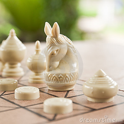 Free Chess Stock Photography - 19939852