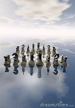 Free Chess Royalty Free Stock Photography - 2031937