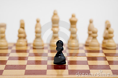 Chess Stock Photography - Image: 3711112