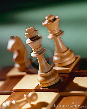 Free Chess Stock Photography - 37542