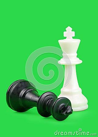 Free Chess Stock Image - 5301951