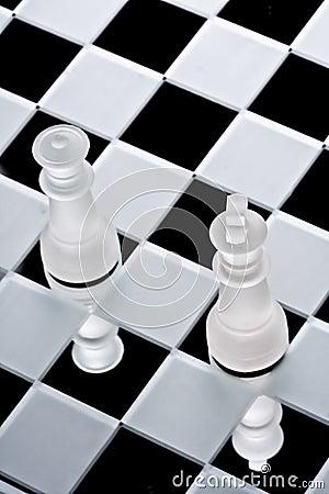 Free Chess Royalty Free Stock Photo - 5718215