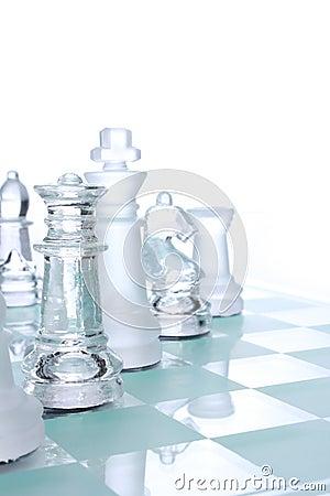 Free Chess Royalty Free Stock Photo - 6025815