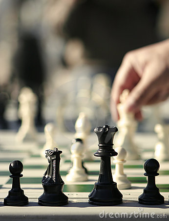 Free Chess Stock Photo - 7360210