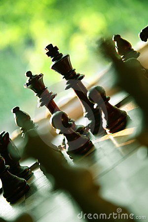Free Chess Stock Photography - 852662