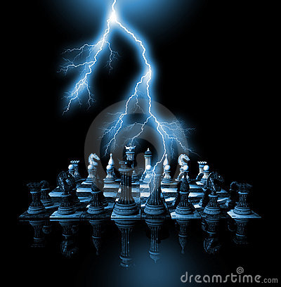 Free Chess Royalty Free Stock Image - 931896