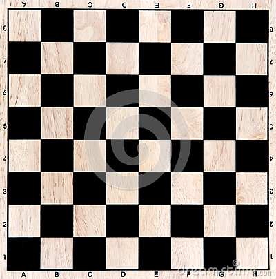 Free Chess Board Royalty Free Stock Photography - 35435497