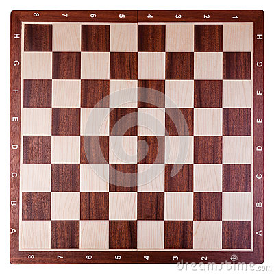 Free Chess Board Royalty Free Stock Photography - 79779887