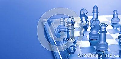 Chess Board Marketing Strategy