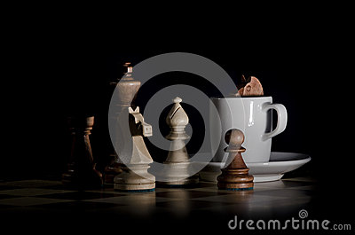 Chess Coffee