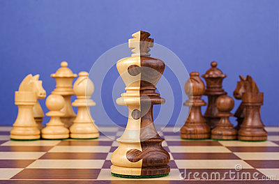 Chess Corporate Merger