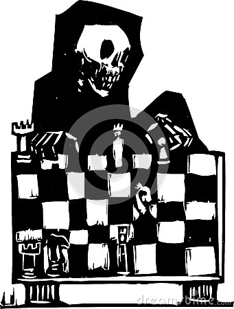 Chess and Death