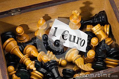 Chess and Euro