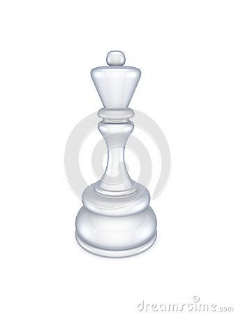 Chess figure.