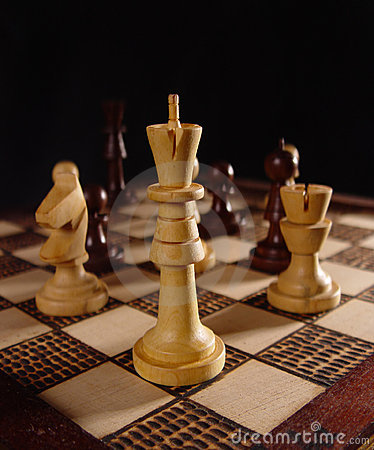 Chess game (1)