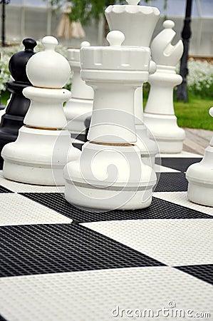 Free Chess Game Stock Photos - 19864993