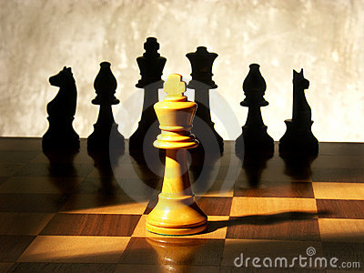 Chess King Spotlight
